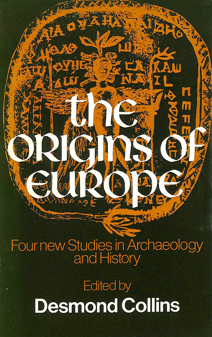 Image for Origins of Europe