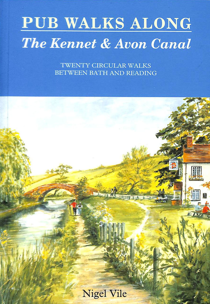 Image for Pub Walks Along the Kennet and Avon Canal