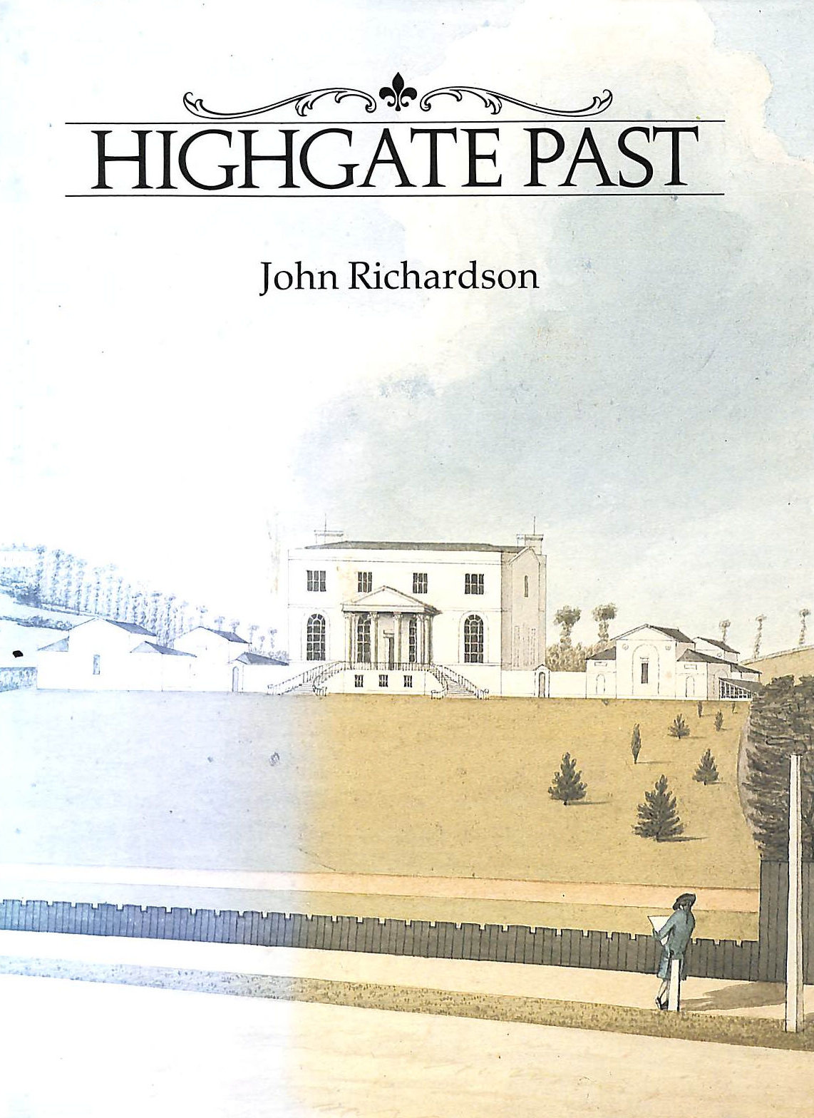 Image for Highgate Past