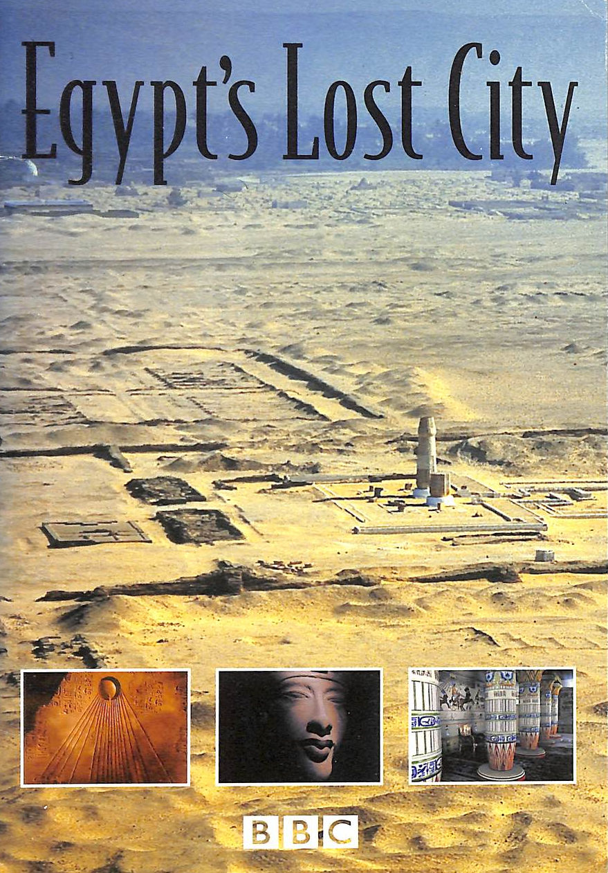 Image for Egypt's Lost City [Amana]