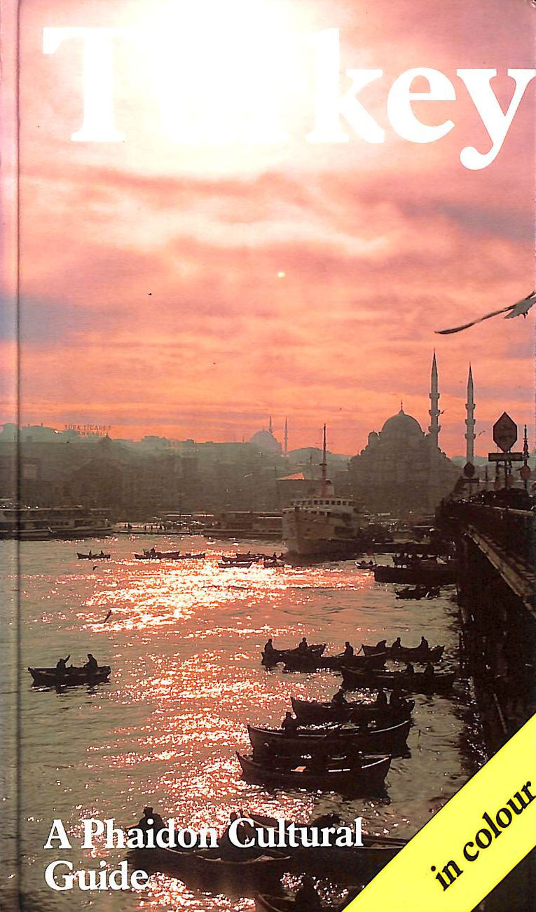 Image for Turkey (Cultural Guides)