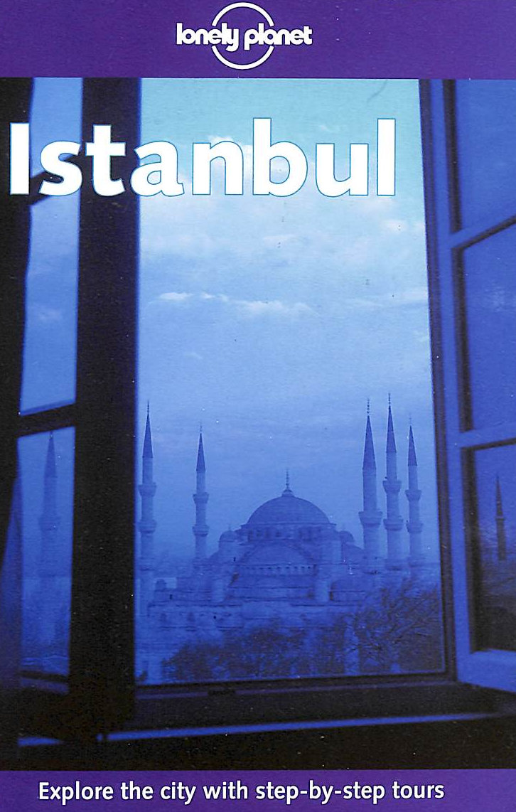 Image for Istanbul (Lonely Planet City Guides)