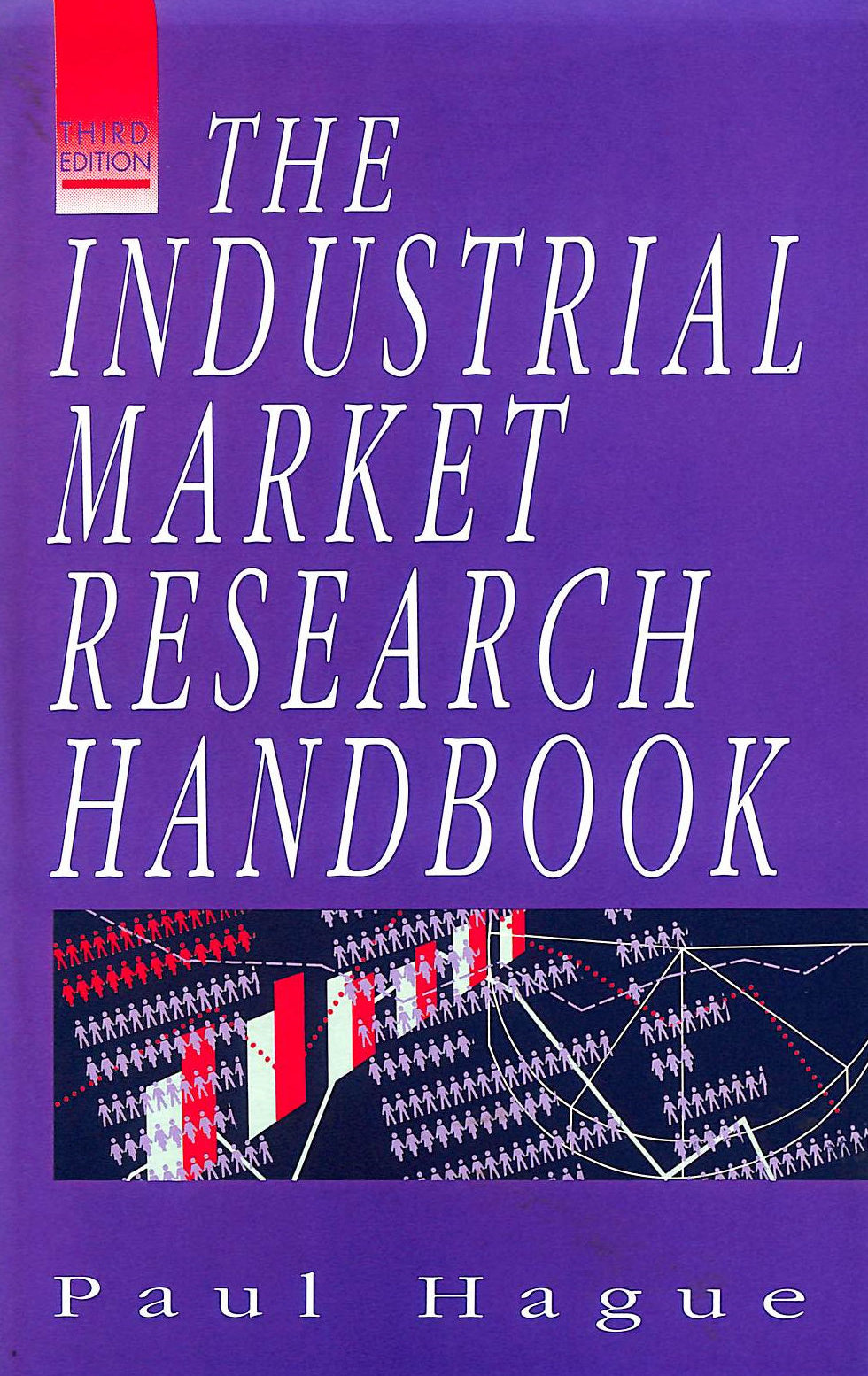 Image for The Industrial Market Research Handbook