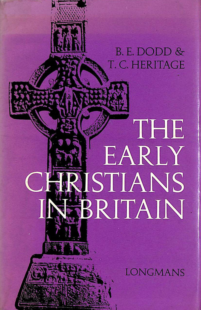Image for The Early Christians in Britain