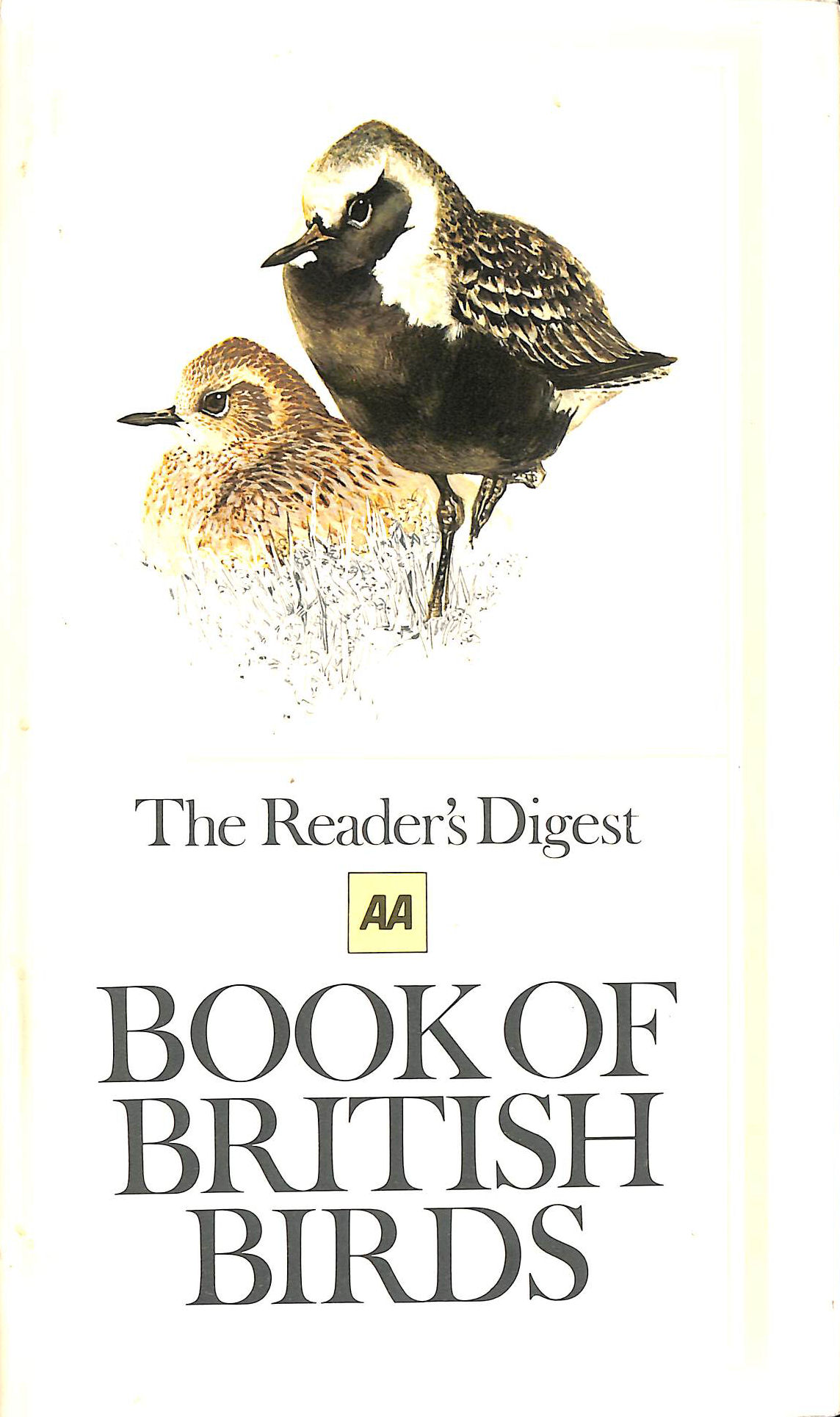 Image for Book of British Birds