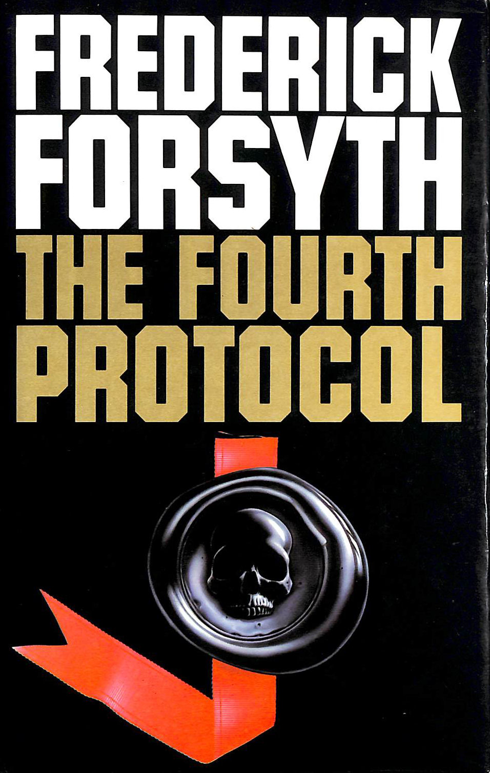 Image for Fourth Protocol