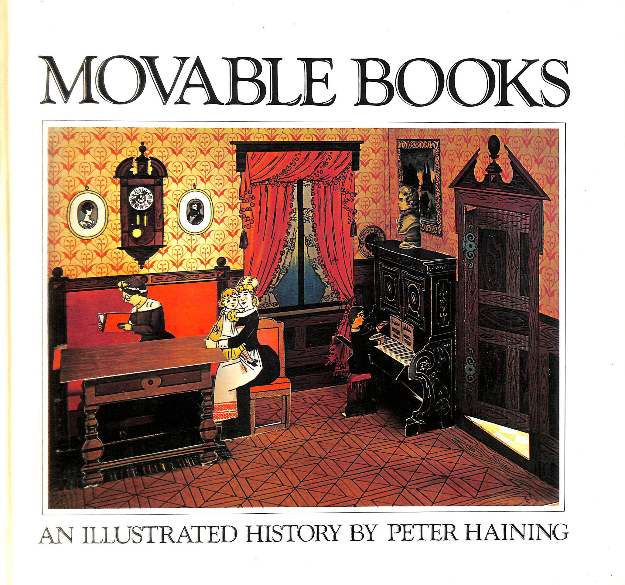 Image for Movable Books