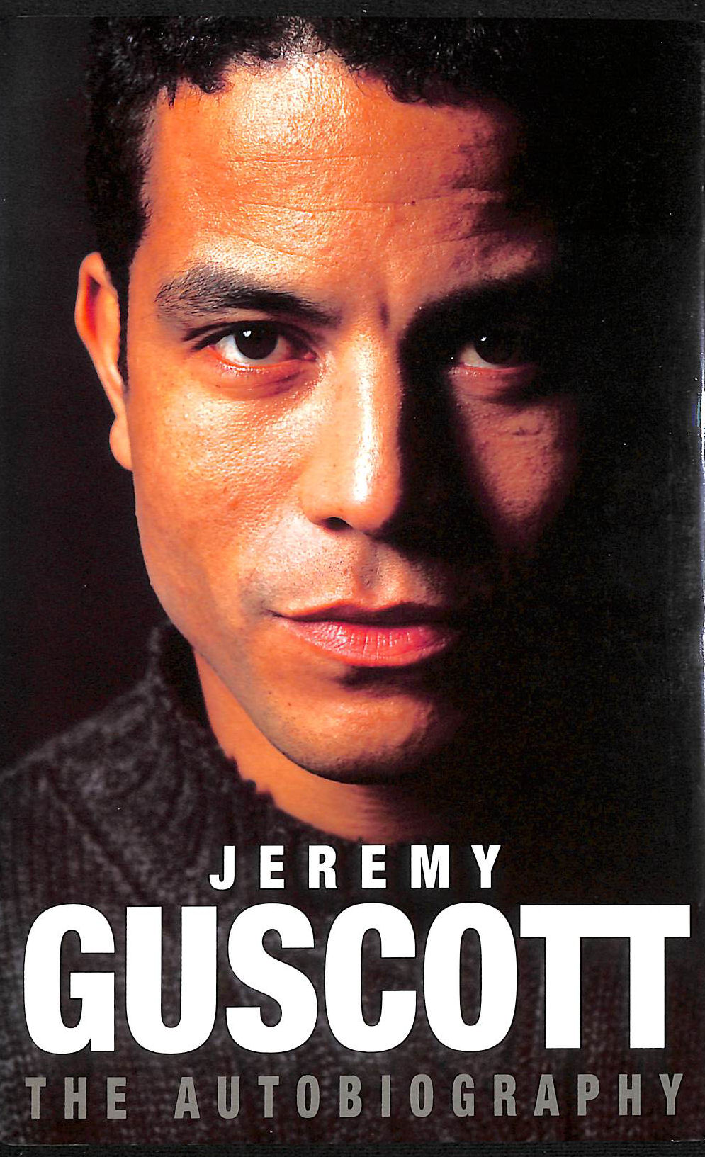 Image for Jeremy Guscott Autobiography