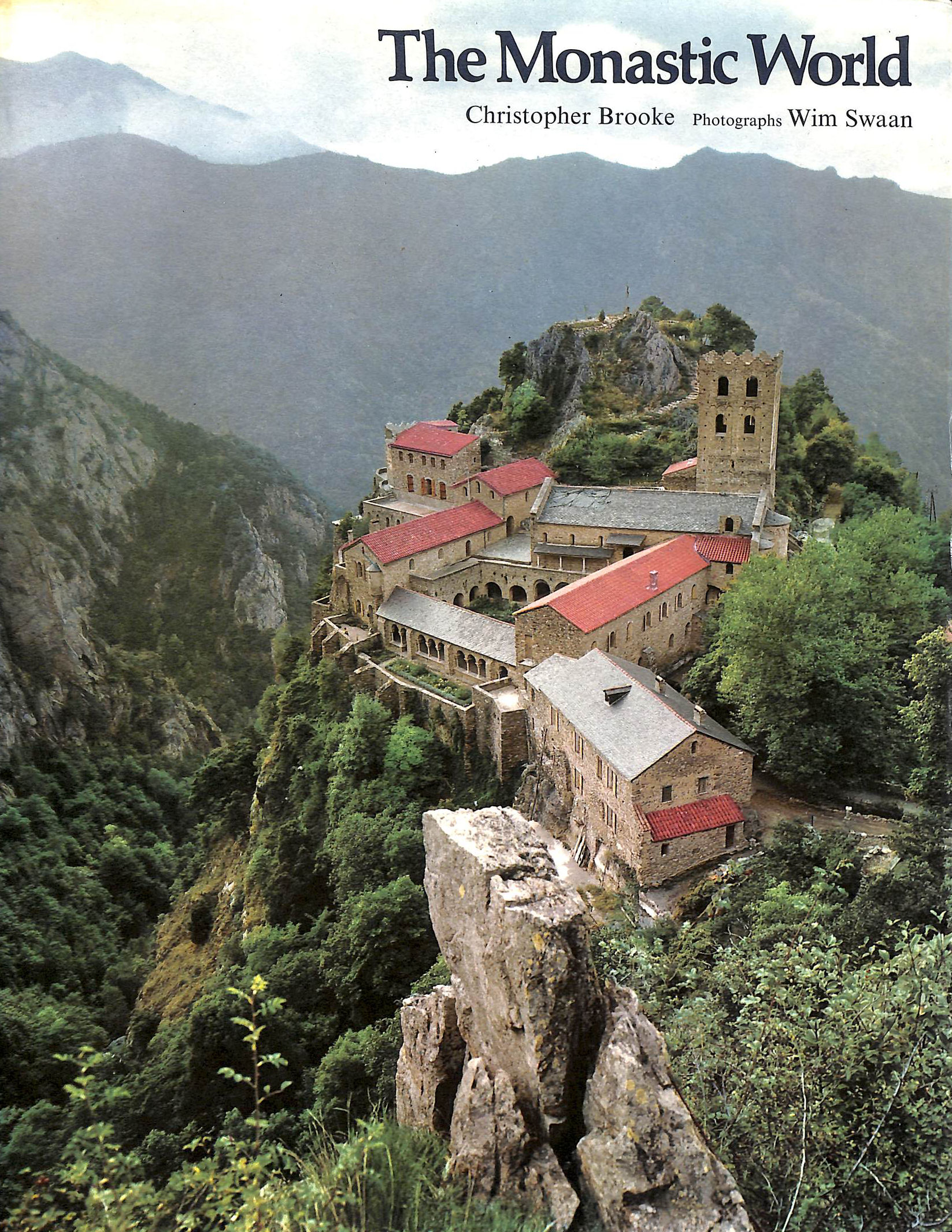 Image for The Monastic World 1000-1300