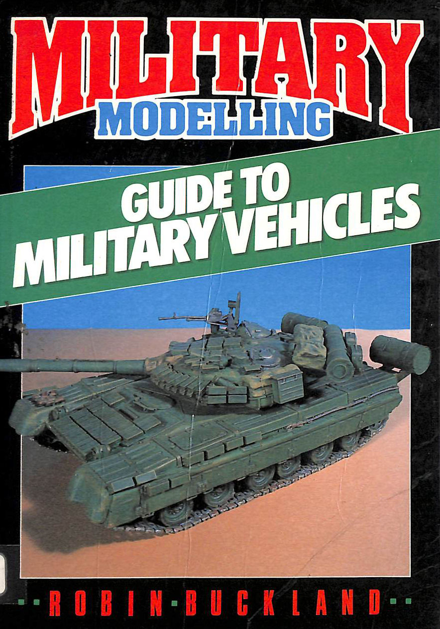 Image for Military Modelling, Guide to Military Vehicles
