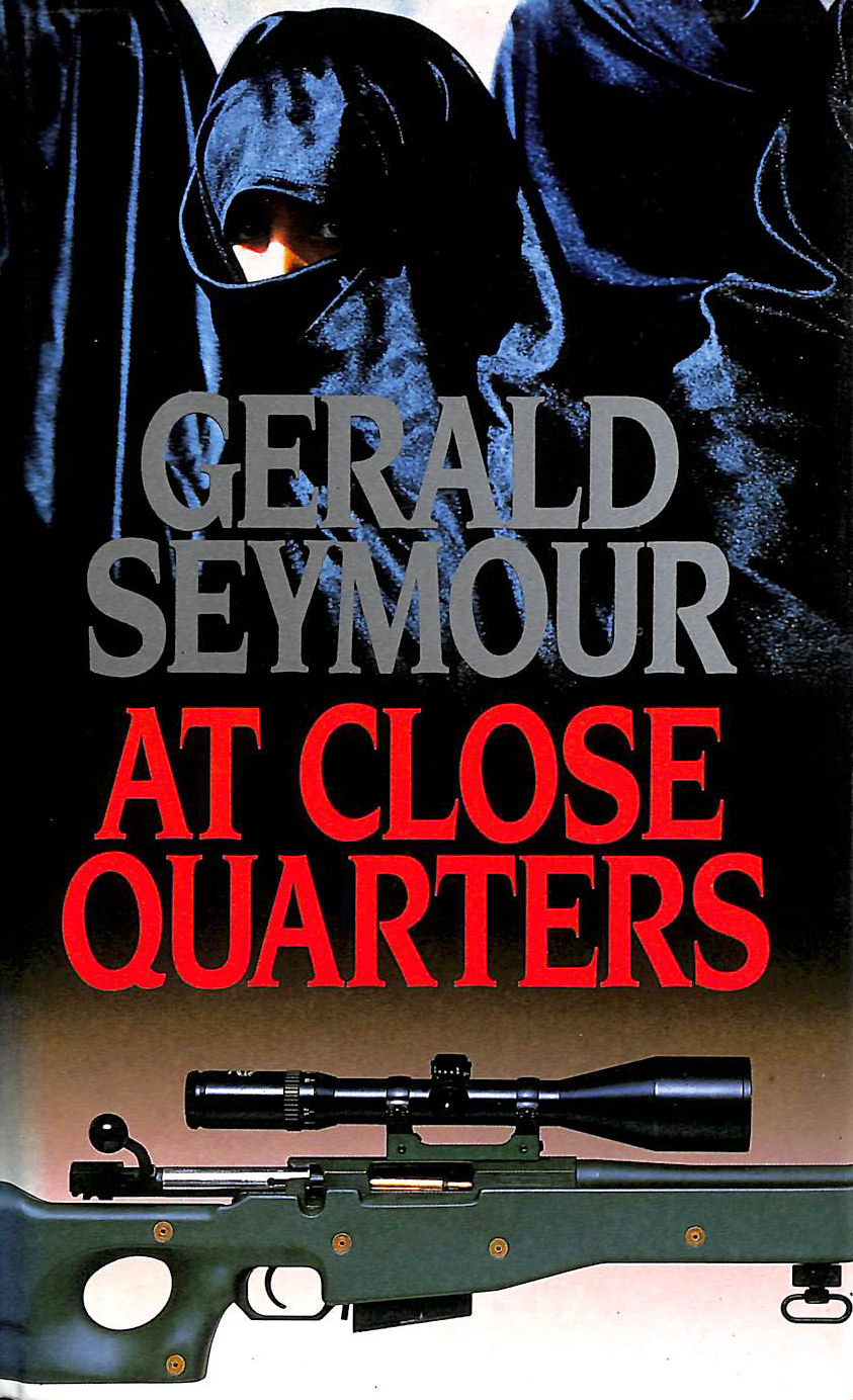 Image for At Close Quarters