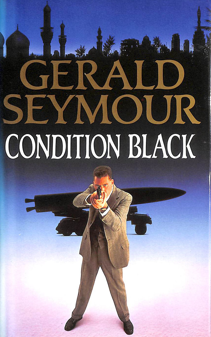 Image for Condition Black