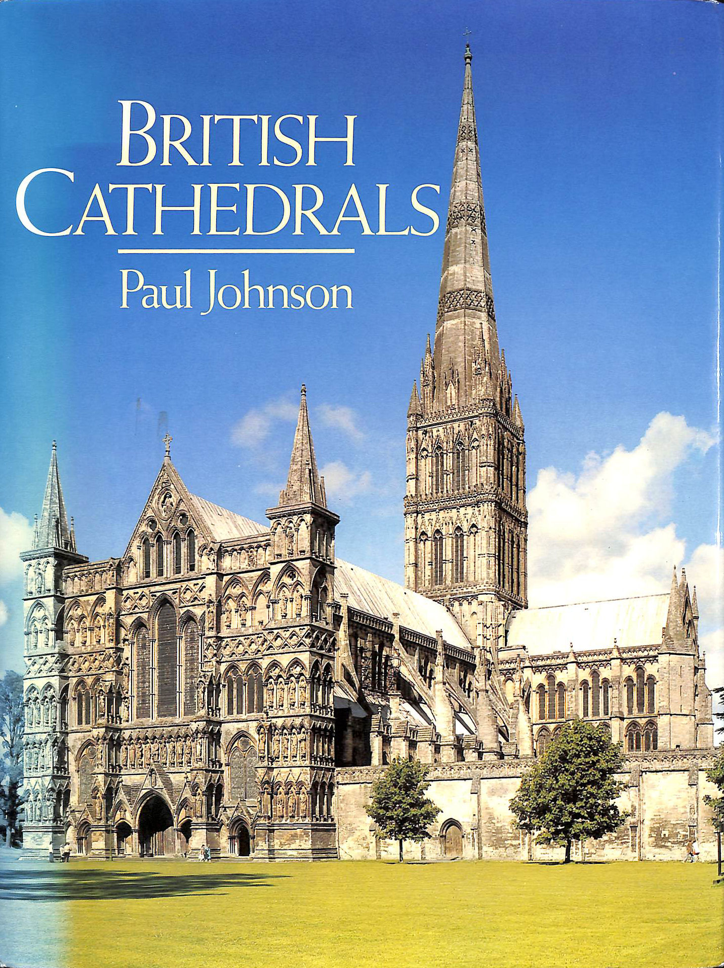 Image for British Cathedrals