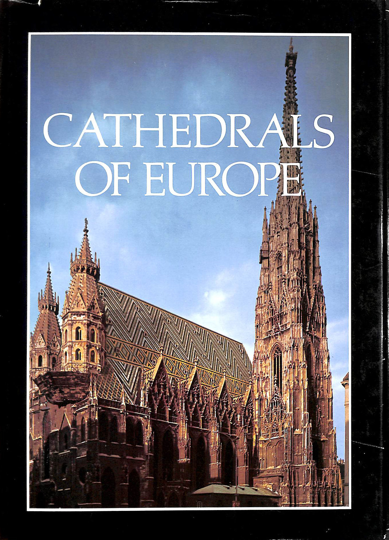 Image for Cathedrals of Europe