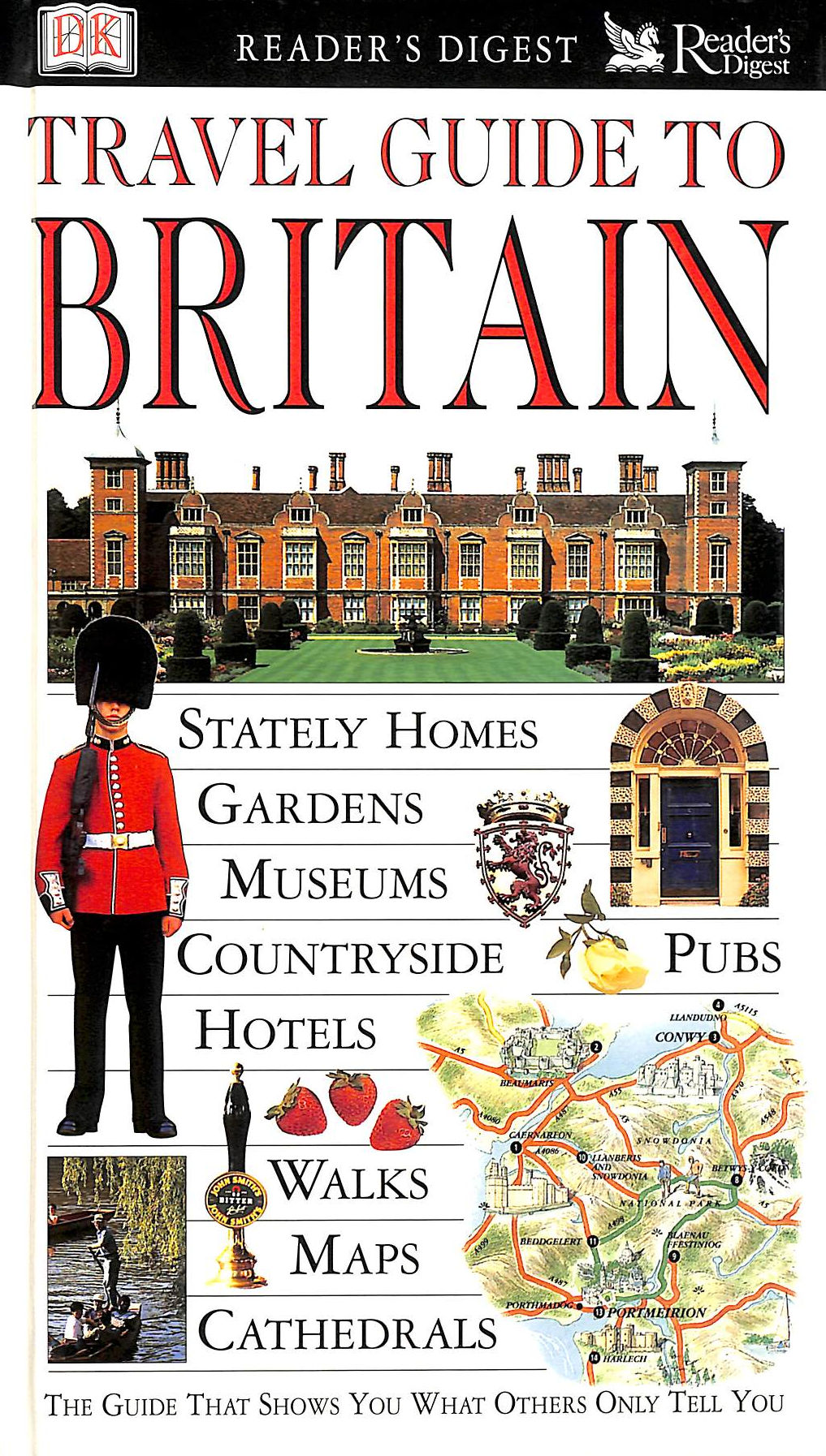 Image for Travel Guide to Britain