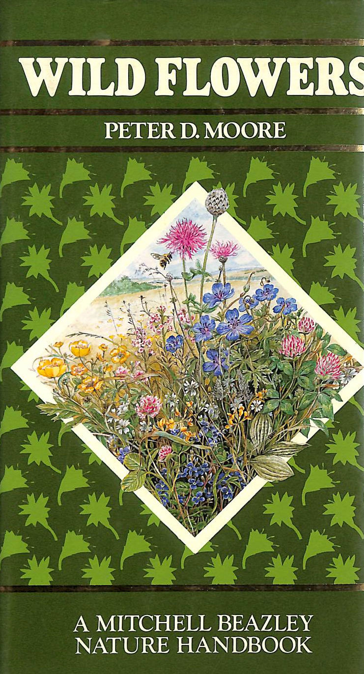 Image for Wild Flowers