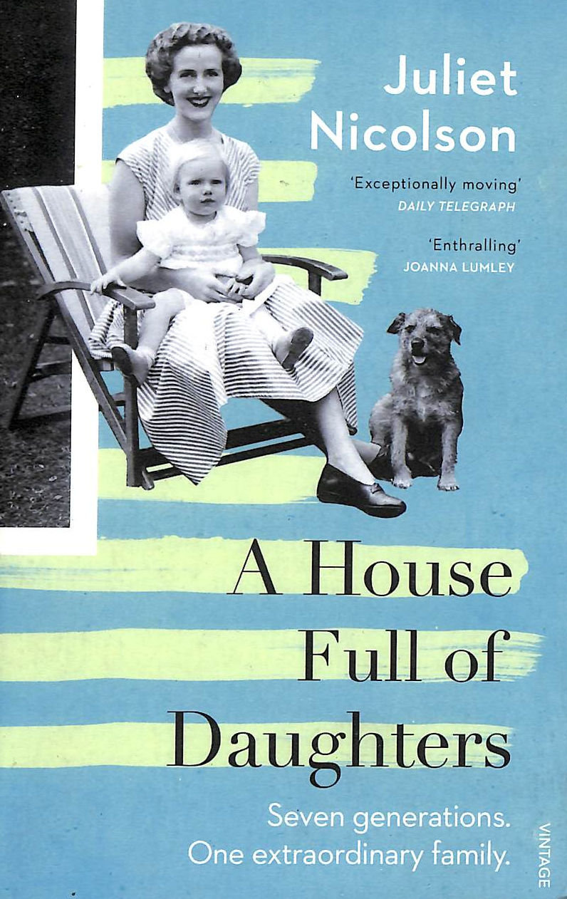 Image for A House Full of Daughters