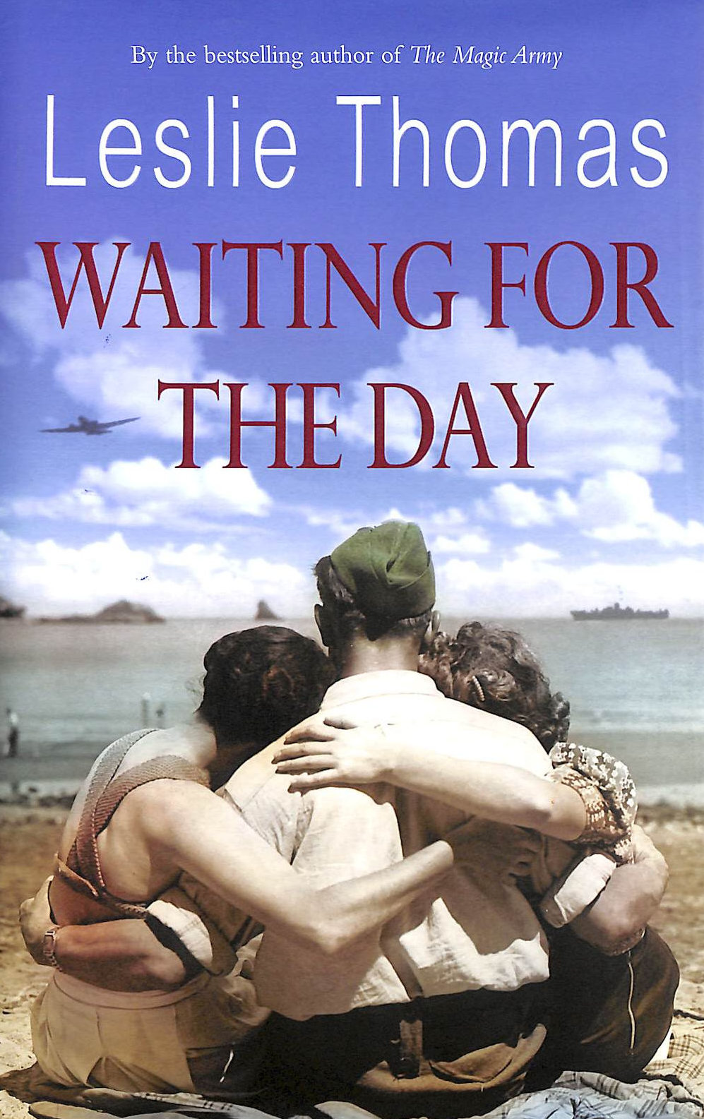 Image for Waiting For The Day :