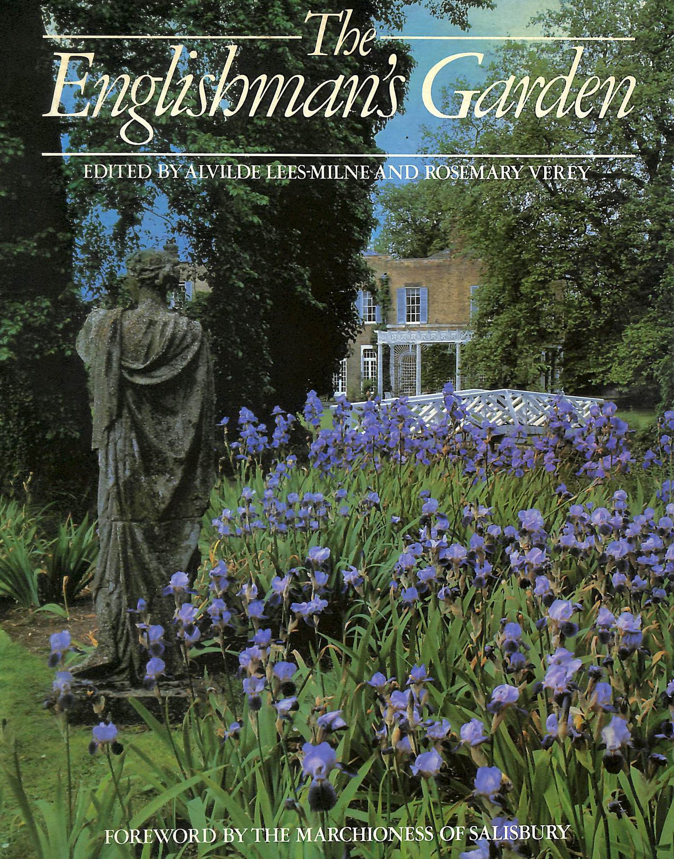 Image for The Englishman's Garden