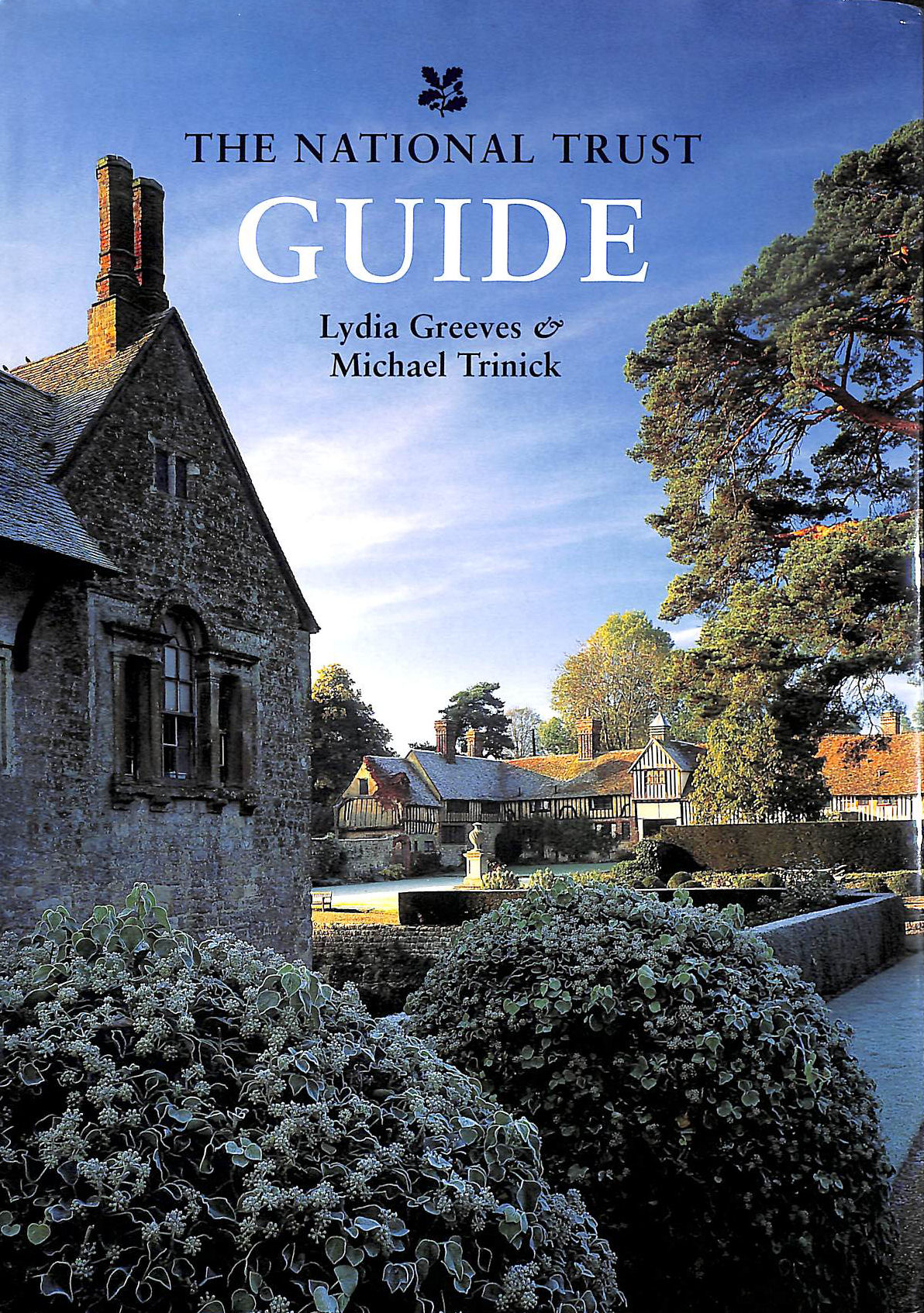 Image for The National Trust Guide