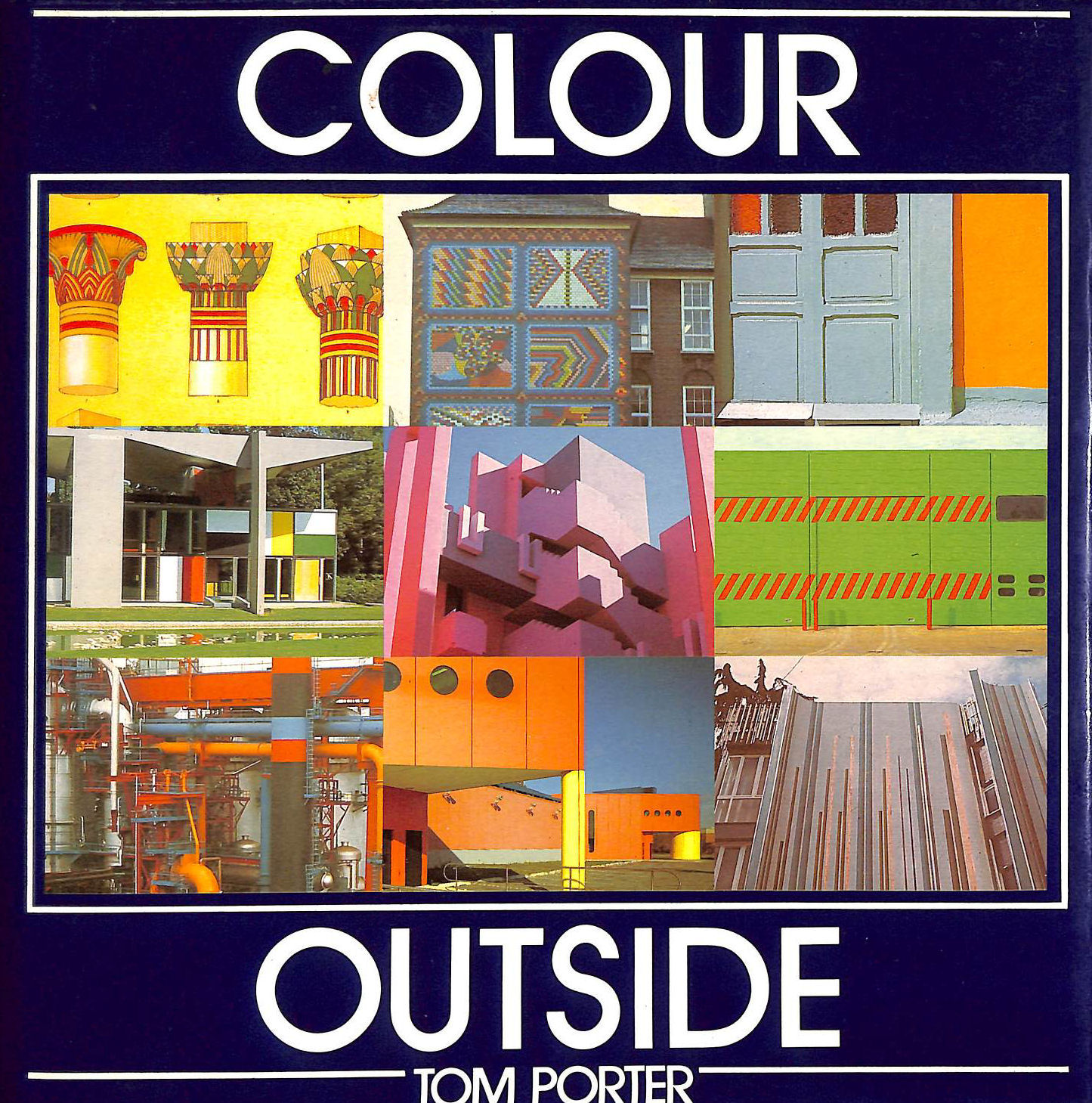 Image for Colour Outside