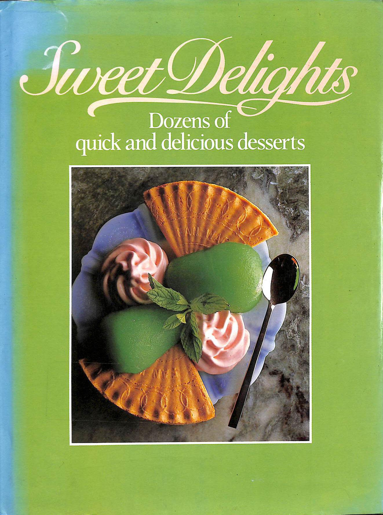 Image for Sweet Delights