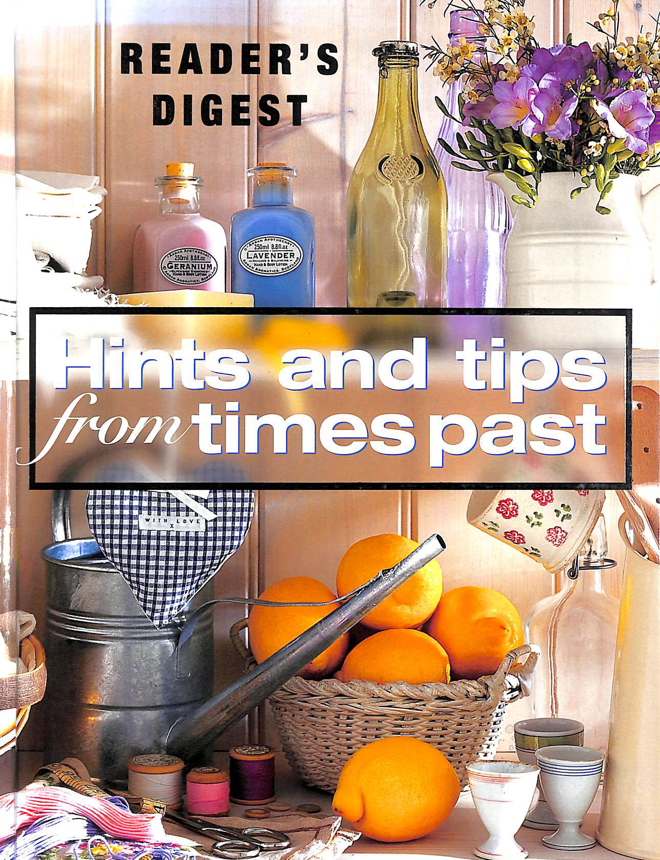 Image for Hints and Tips from Times Past (Reference)