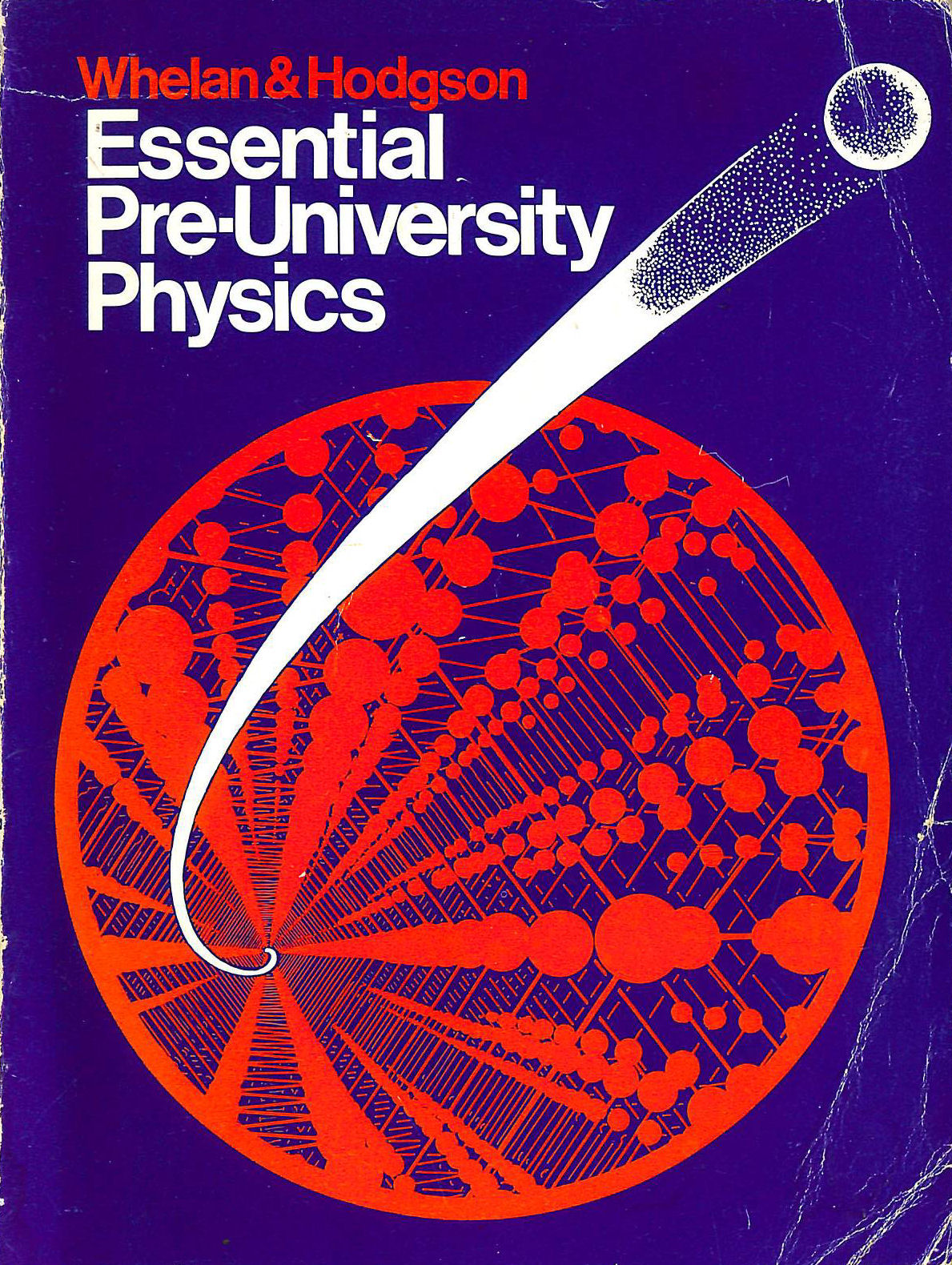 Image for Essential Pre-university Physics