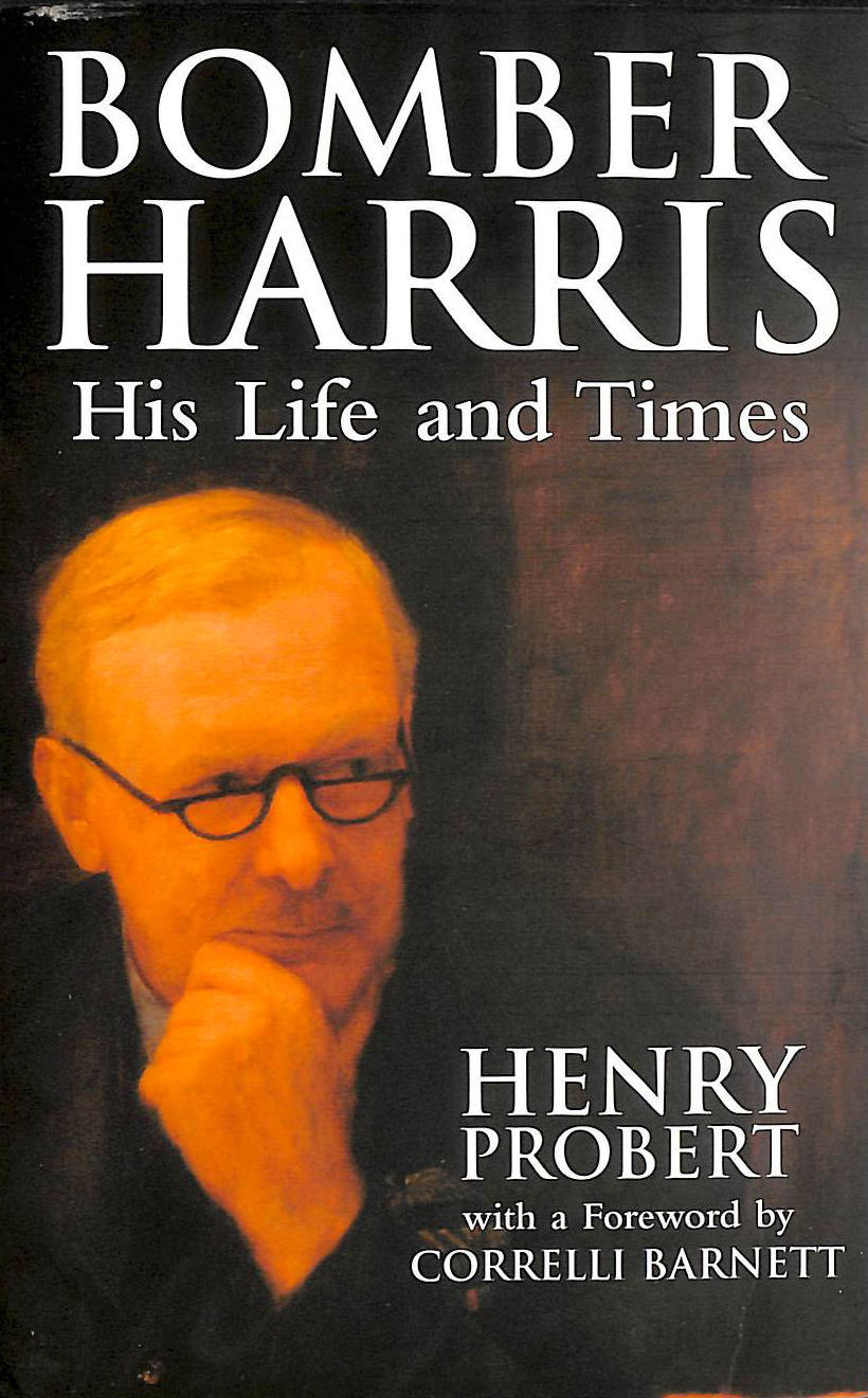 Image for Bomber Harris: His Life and Times