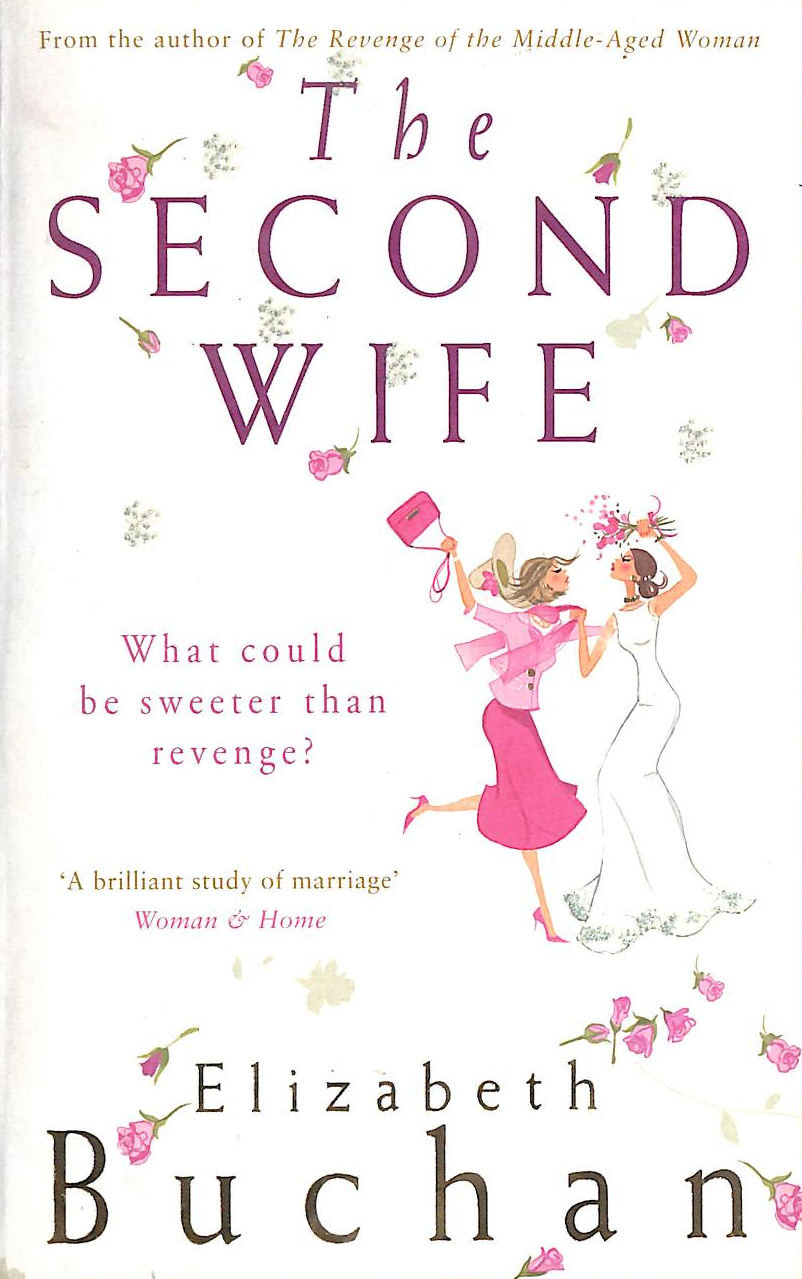 Image for The Second Wife