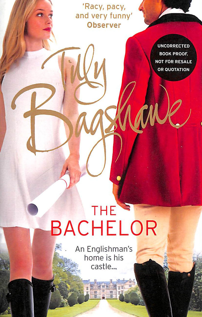 Image for The Bachelor: Racy, pacy and very funny! (Swell Valley Series, Book 3)