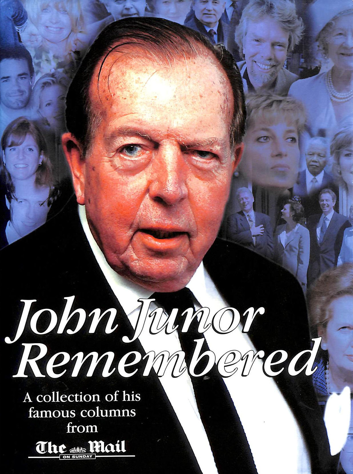 Image for John Junor Remembered (Mail on Sunday)