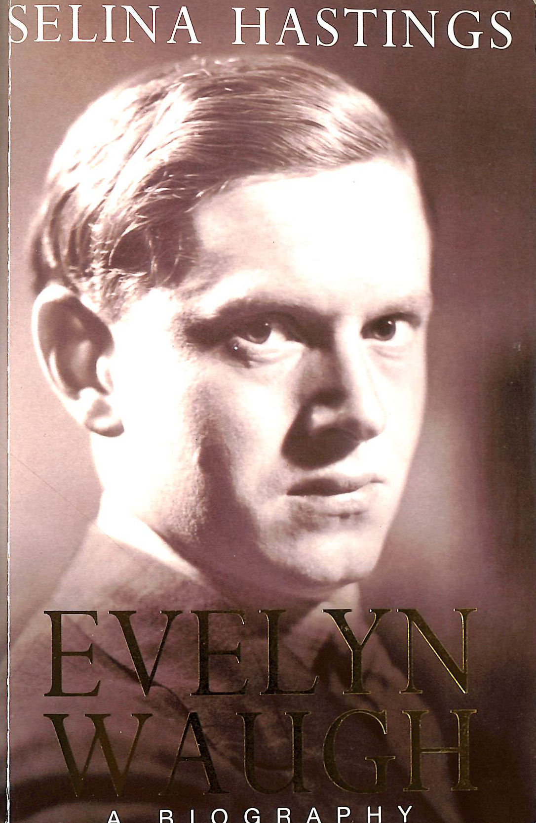 Image for Evelyn Waugh: A Biography (Vintage Lives)