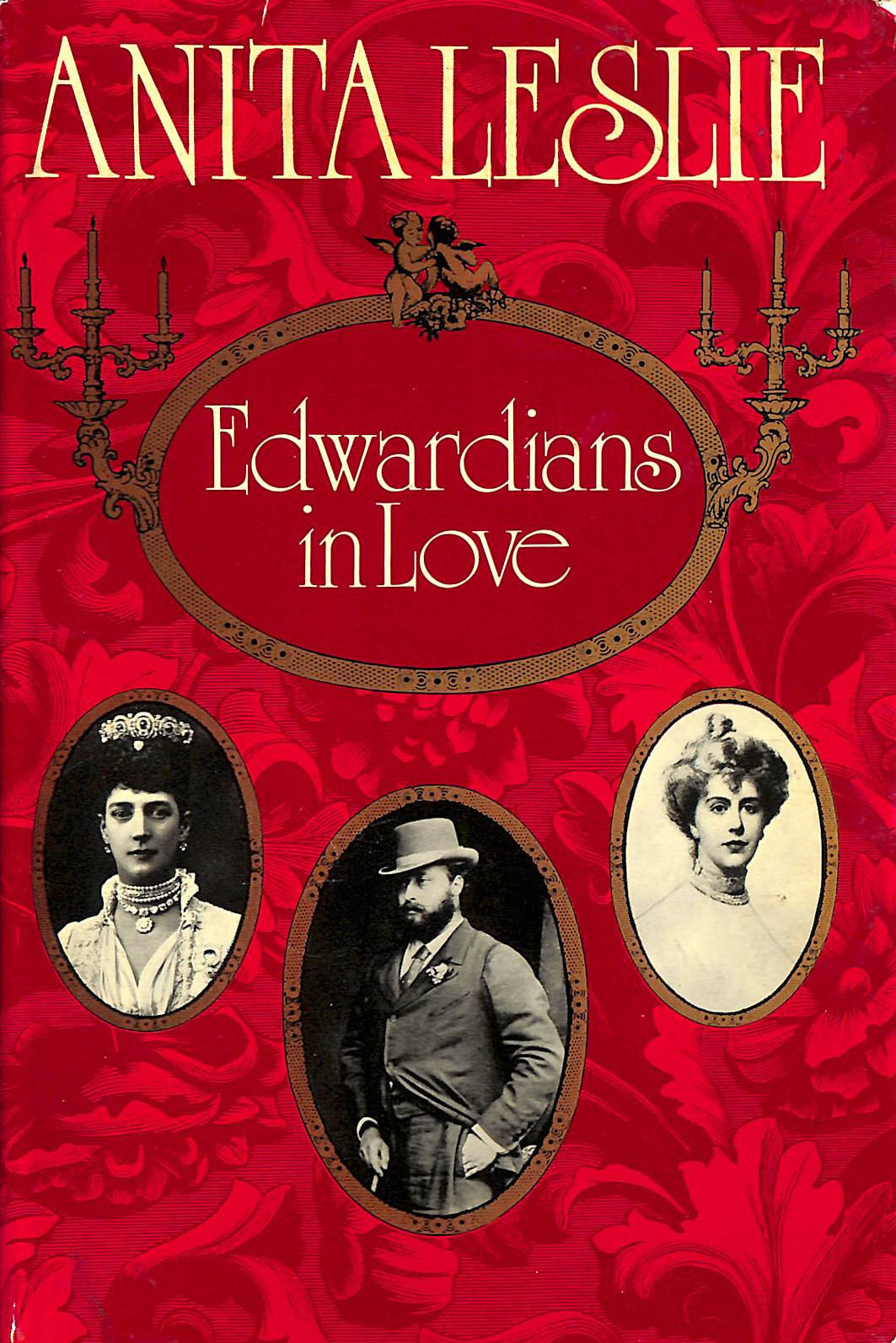 Image for Edwardians in Love