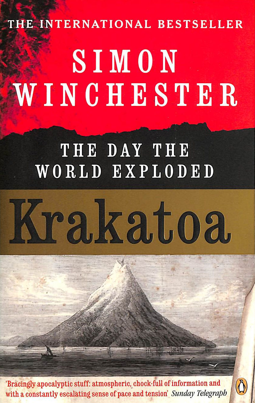Image for Krakatoa: The Day the World Exploded: August 27, 1883
