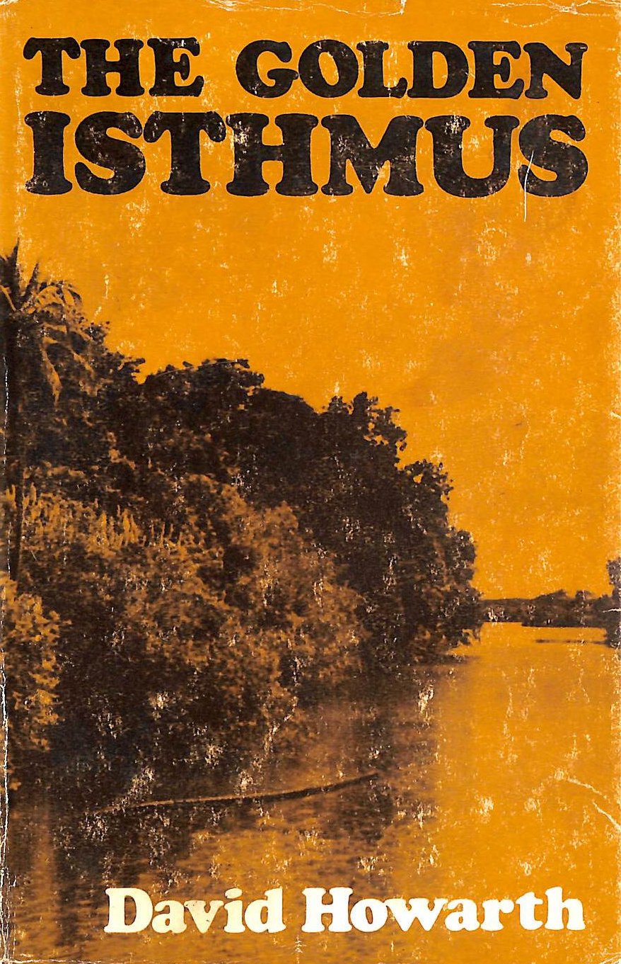 Image for The Golden Isthmus