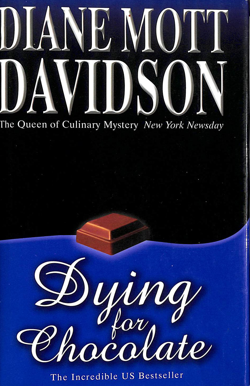 Image for Dying for Chocolate