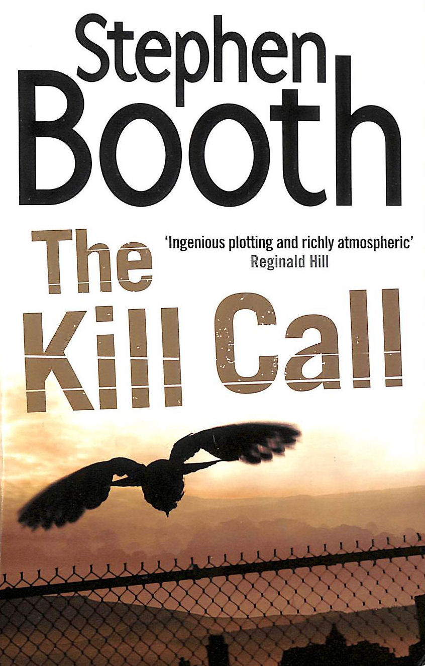 Image for The Kill Call (Cooper and Fry Crime Series, Book 9)