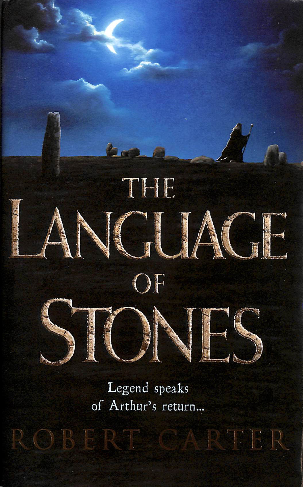 Image for The Language of Stones
