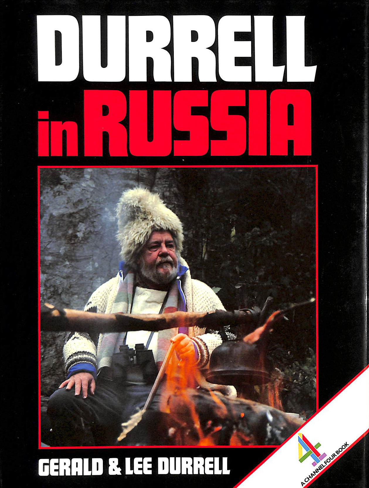 Image for Durrell In Russia