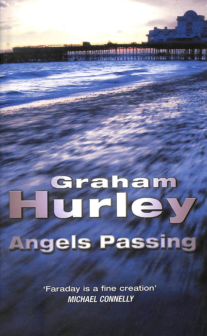 Image for Angels Passing