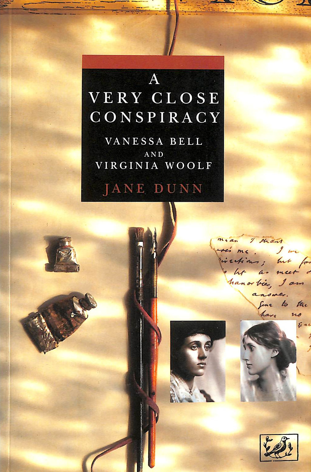 Image for A Very Close Conspiracy: Vanessa Bell and Virginia Woolf