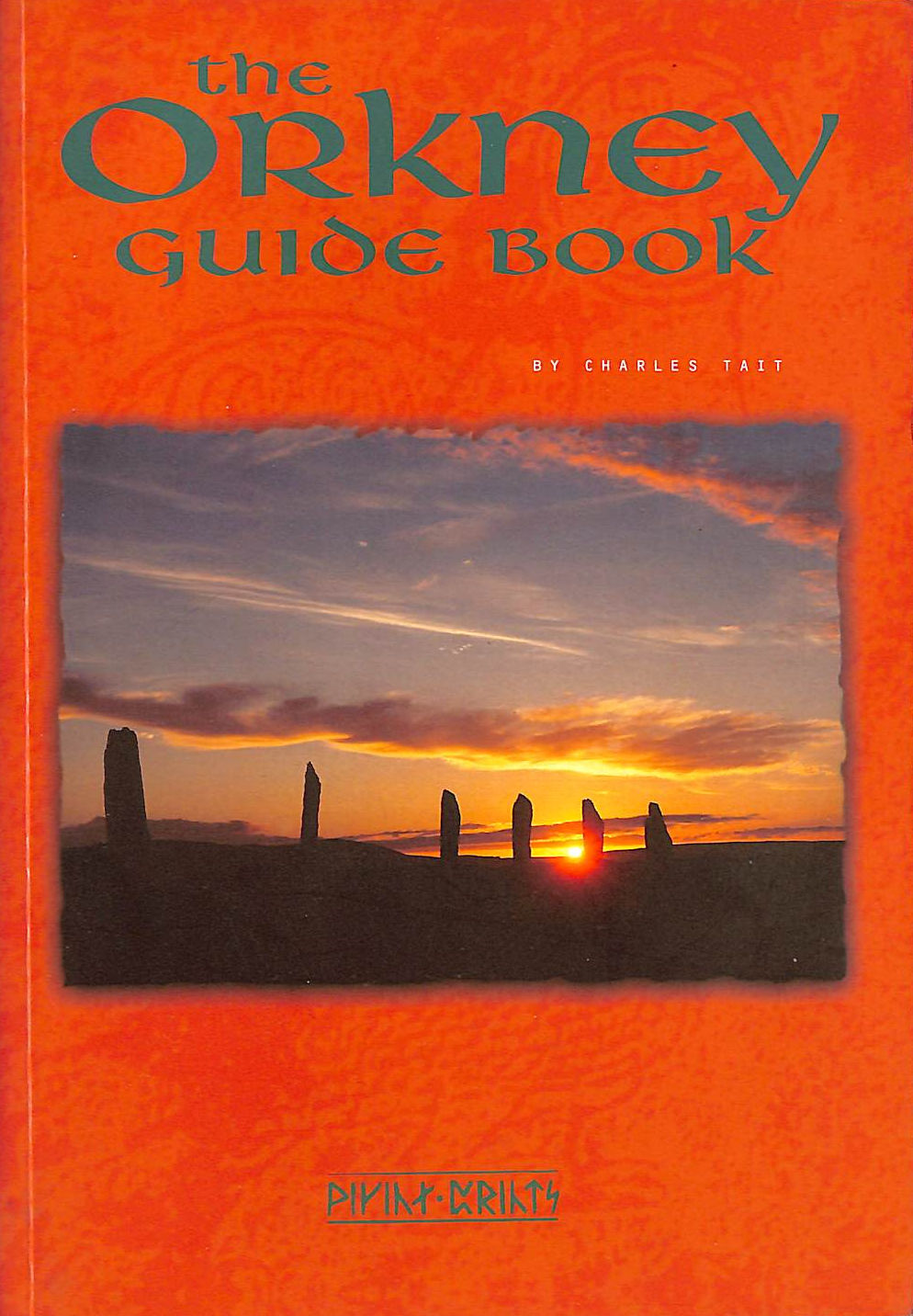 Image for Orkney Guide Book
