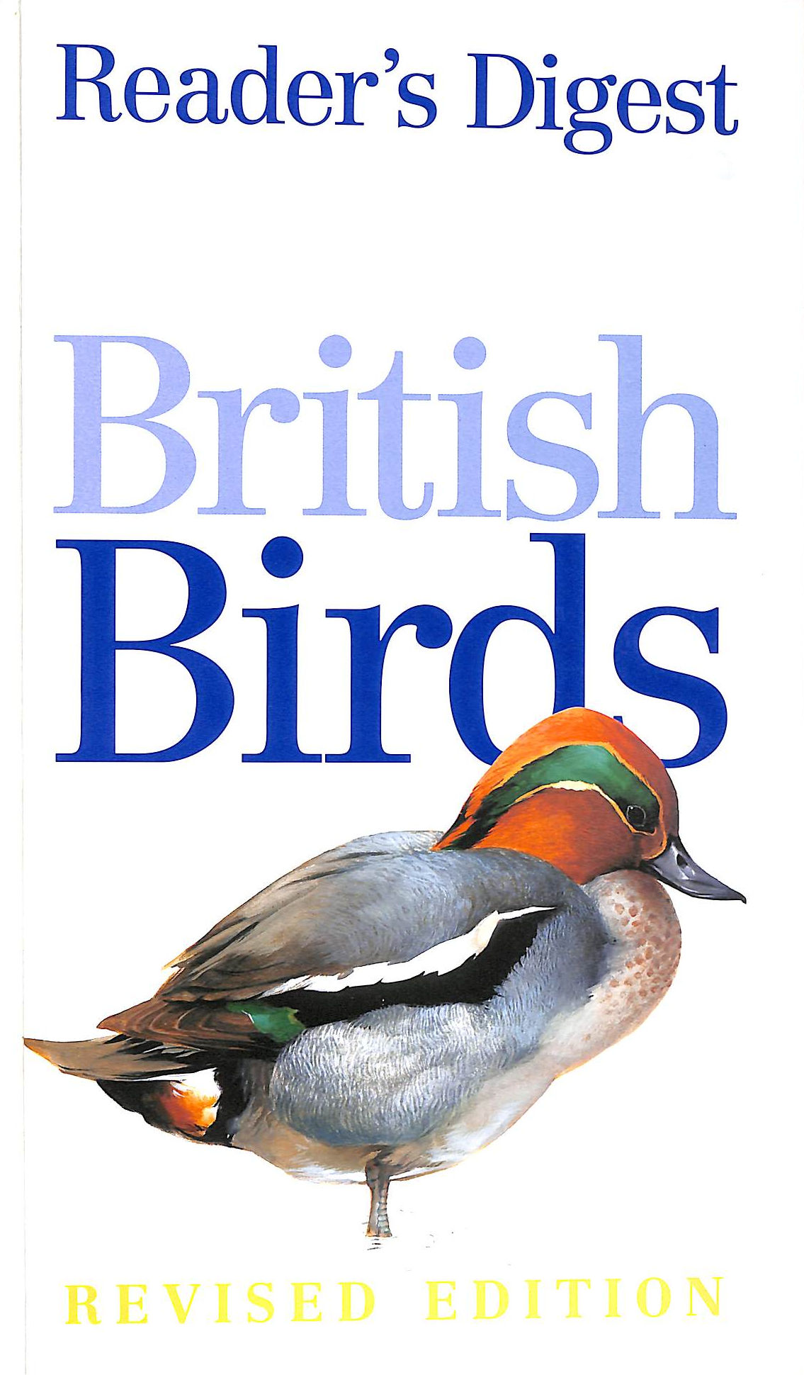 Image for Book of British Birds (Readers Digest)