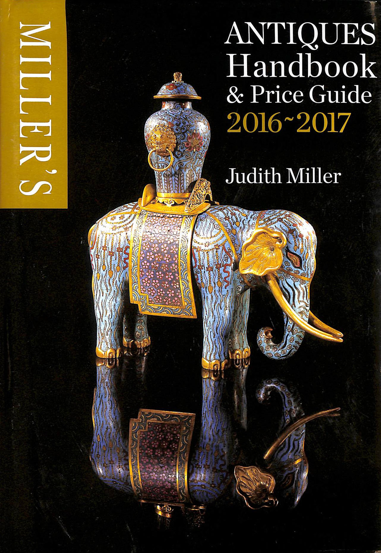 Image for Miller's Antiques Handbook & Price Guide 2016-2017