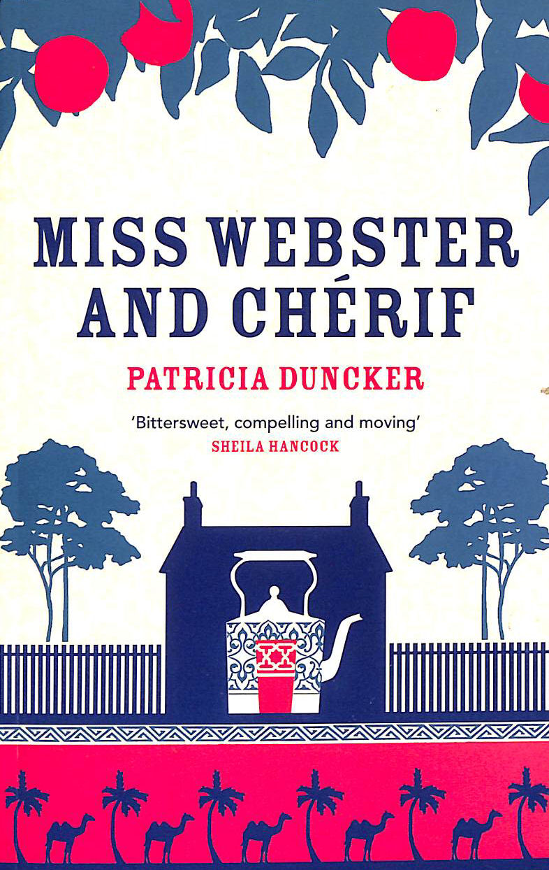 Image for Miss Webster and Cherif