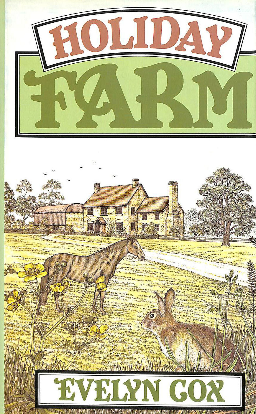 Image for Holiday Farm
