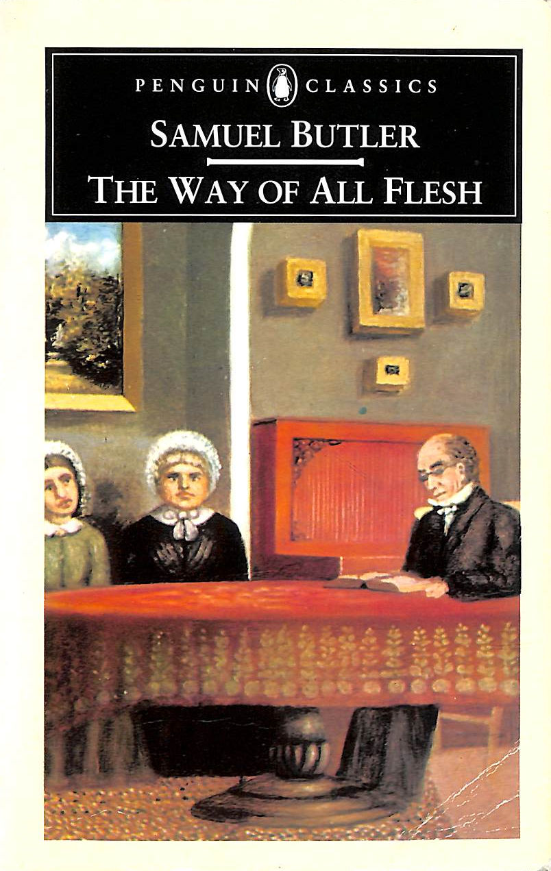 Image for The Way of All Flesh (English Library)