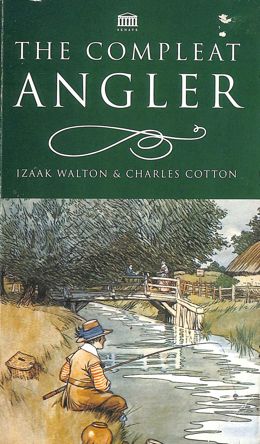 Image for The Compleat Angler