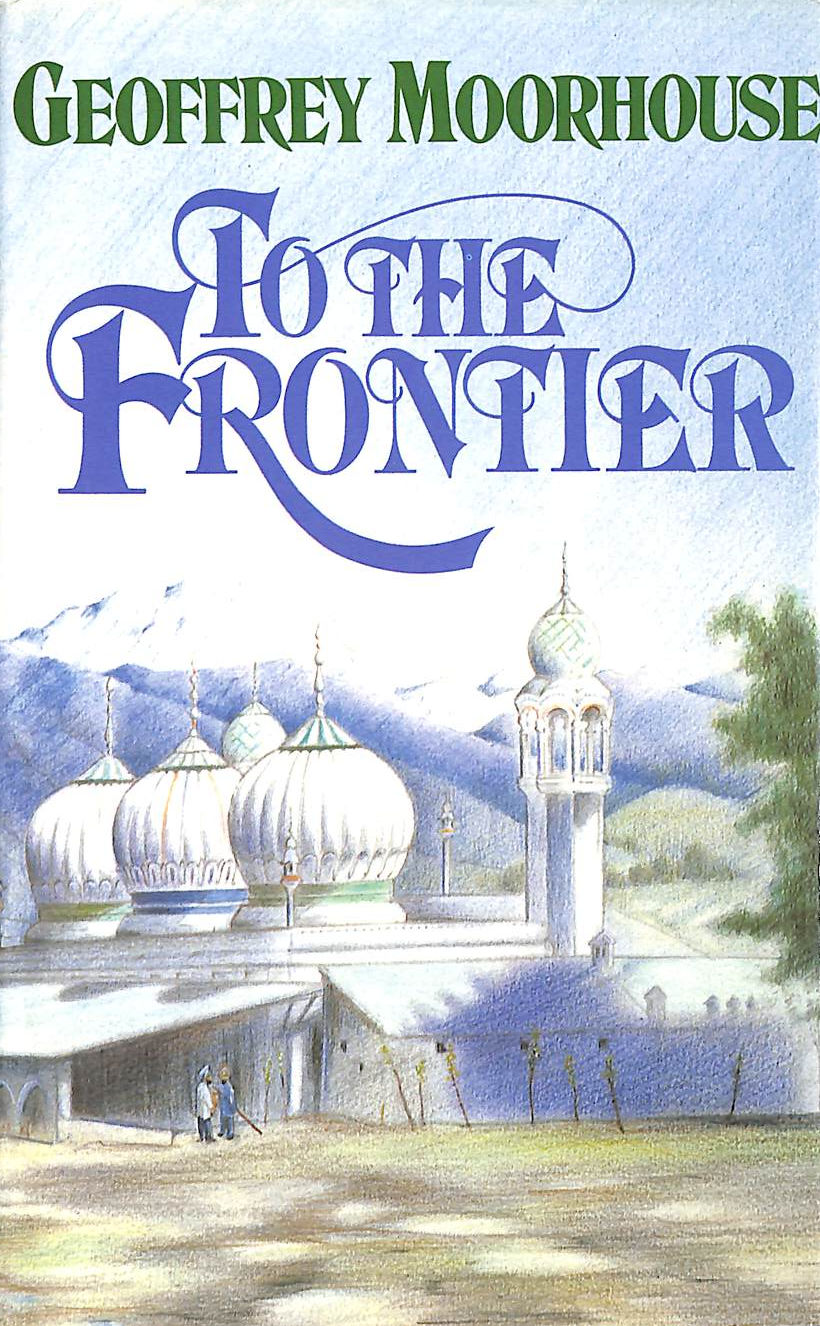 Image for To the Frontier